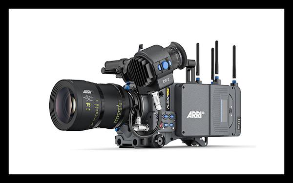 Film Equipment Rental India Film Services