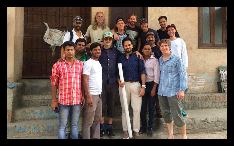 Crew Hire India Film Services