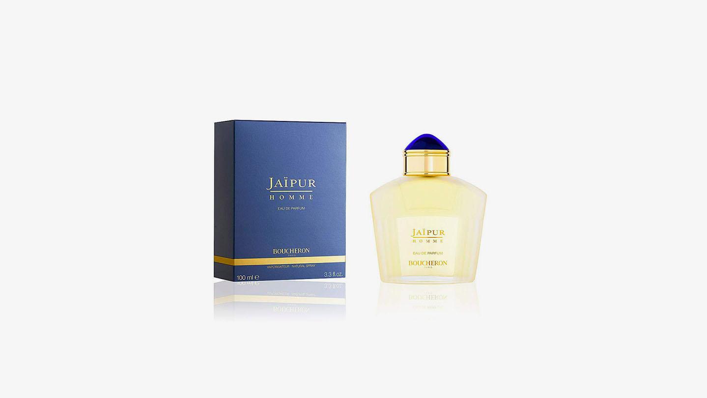 Jaipur Perfume India Film Services